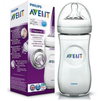 Avent natural bottle 260ml/9oz 2