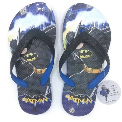 Batman Kids Slippers