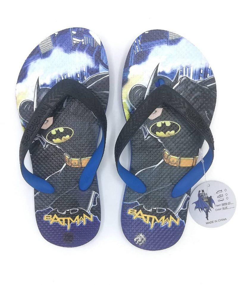 Batman Kids Slippers