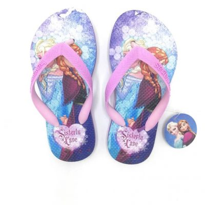 Princess Children Slippers