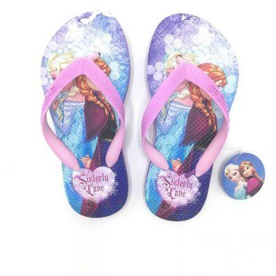 Princess Children Slippers