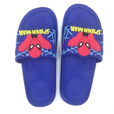 Spider-Man Kids Slide