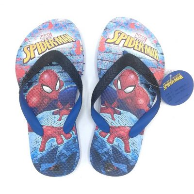 Spider-Man Kids Slippers