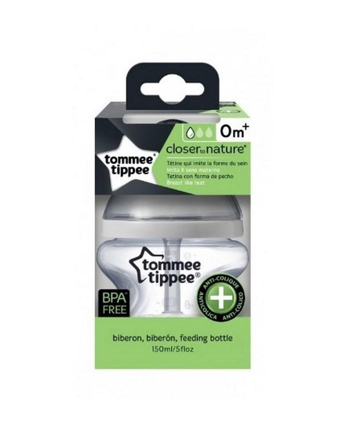 Tommee Tippee closer to nature(Biberon)0m+
