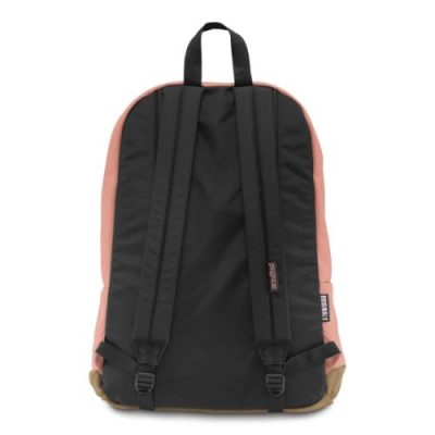 Jansport Right Pack – Muted Clay