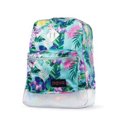 Jansport Super Fx Backpack – Tropical Glow