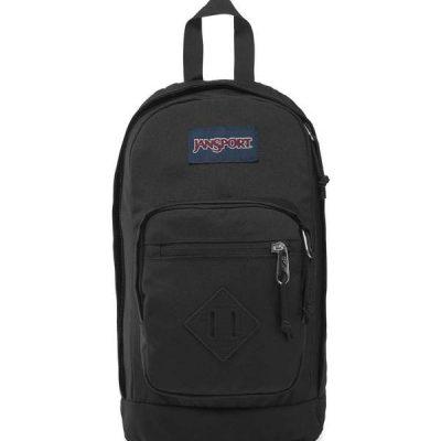 Jansport Metro Sling Pack – Black
