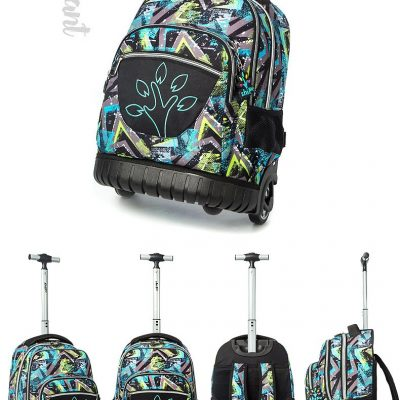 Shipe Trolley Backpack – 18 Inches