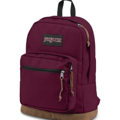 Jansport Right Pack – Russet Red