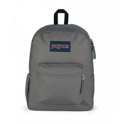 Jansport Crosstown Backpack Deep Grey