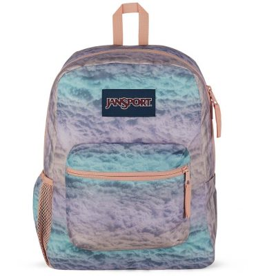 Jansport Cross Town Cotton Candy Clouds