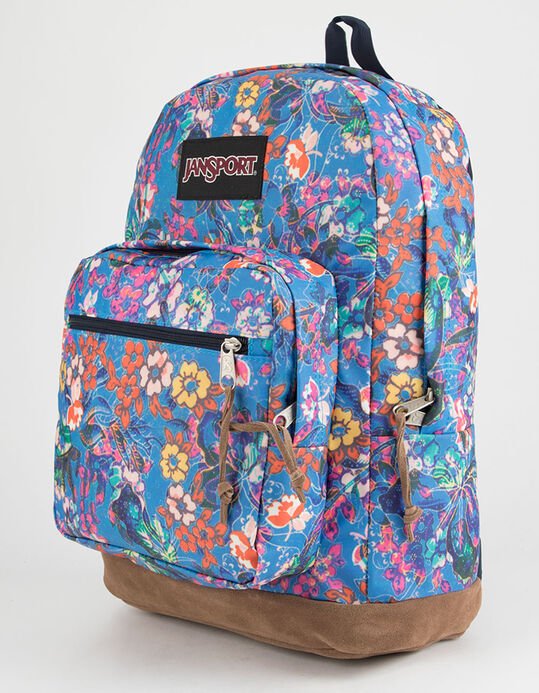 Jansport Right Pack EXPRESSIONS Yucatan Floral 1